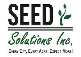 Seed Solutions Inc Logo